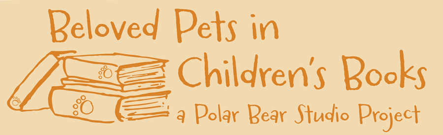 Beloved Pets in Children's Books: The Next Page for Polar Bear Studio, Pun Intended!